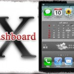 Dashboard X - 通知センター ウィジェットをホーム画面に配置する! [JBApp]