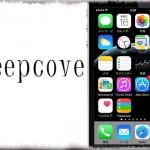 Deepcove - ステータスバーのバッテリー残量をローマ数字表記に!