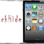 DockHide - ホーム画面からドックを消したり、出したり、消したり、出し... [JBApp]