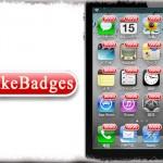 FakeBadges - アプリのバッジをでっち上げろ!偽物バッジを付ける [JBApp]