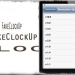 FakeClockUp - 体感速度が上がる!UIアニメーション速度を変更 [JBApp]