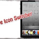 Five Icon Switcher - スイッチャー内のアイコン数を1~10個まで自由に! [JBApp]