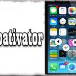 Floativator - 好きなActivatorアクションをボタン化して画面上に配置!