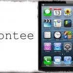 Fontee - フォントを「iOS 7」風の細字に変更する [JBApp]