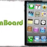 FunBoard - ホーム画面のエフェクトを色々と追加・変更する [JBApp]