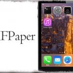 GIFPaper - うごく画像GIFアニメを壁紙として使用可能に!