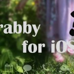 お! iOS 7に対応した「Grabby」を開発中な様子!デモ動画も公開 [JBApp]