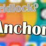 Gridlockと同じ機能を持った「Anchor」という脱獄アプリがiOS 8対応で開発中!! [JBApp]