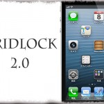 Gridlock 2.0 - 好きな位置へアイコン配置!ホーム画面の左上詰め整列を廃止! [JBApp]