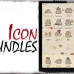 IconBundles - テーマでのアイコン変更をサポートして簡単な構成で!
