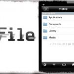 iFile - 最高に使えるファイルブラウザ!脱獄犯なら入ってるよね? [JBApp]