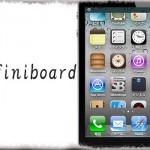 Infiniboard - ホーム画面に縦スクロールを追加!規定数以上のアイコンを! [JBApp]