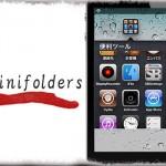 Infinifolders - フォルダのアイコン数制限を撤廃 & フォルダ内の縦スクロール! [JBApp]