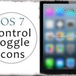 iOS 7 コントロールセンター風『NCSettings テーマ』も登場したよ! [JBApp]