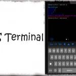 iOS Terminal - おまけ機能も付いたiOS 8対応ターミナルアプリ
