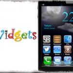 iWidgets - ホーム画面にHTMLウィジェットを配置して豪華に! [JBApp]