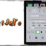 JalJaYo - 音楽を自動停止させるタイマーをコントロールセンターに追加! [JBApp]
