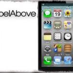 LabelAbove - アプリ名をアイコンの上に移動して表示する! [JBApp]
