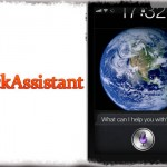 LockAssistant - ロック画面カメラボタンからSiriを起動出来るように [JBApp]