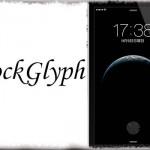 LockGlyph - TouchIDでのロック解除アニメーションをApple Pay風に!
