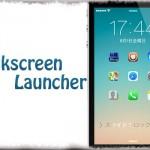 Lockscreen Launcher - ロック画面に最大9つのアプリショートカットを配置