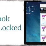 Look Locked - ロック画面へお気に入りのサイトを配置して閲覧