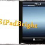 LSiPadBright - iPadのロック画面に明るさ変更スライダーを追加 [JBApp]