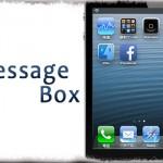 【MessageBox】チャットヘッド機能をFacebookアプリ外でも使用可能に [JBApp]