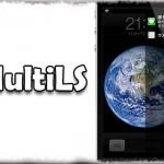 MultiLS - 通知表示をロック画面の右側に収納し、隠す!! [JBApp]