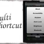 MultiShortcut - 設定アプリ内の項目を直接開けるショートカット [JBApp]