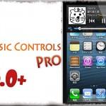 Music Controls Pro 6.0+ - スワイプで快適!音楽プレイヤーを高機能に! [JBApp]