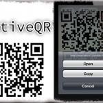 NativeQR - 純正カメラにQRコード読み取り機能を & 連絡先からQRコードを作成 [JBApp]