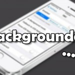 Background Managerの様な「バックグラウンド動作を強化」するアプリが開発中? [JBApp]