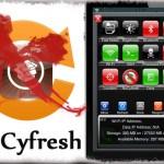 NoCyfresh i4 - Cydia起動時の自動リロードを停止する! [JBApp]