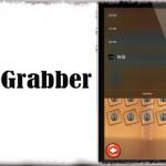 NoGrabber - アプリ別に通知&コントロールセンターの呼び出しスワイプ数を設定 [JBApp]