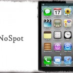 NoSpot - 意外とお邪魔な『Spotlight』ページを無効化する [JBApp]