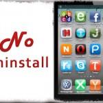 No Uninstall - AppStoreアプリのアンインストール ボタンを非表示に [JBApp]