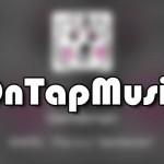 [第二弾] 片手モードに音楽コントローラ「OnTapMusic」のベータテスト開始 [JBApp]