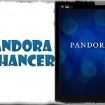 PandoraEnhancer - 「Pandora」の共有機能を強化 & 起動でVPNをオンに [JBApp]