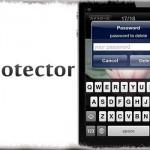 Photector - 写真の削除を禁止する or パスワード保護する [JBApp]