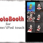 Photo Booth (iOS 7) for iPhone - iPad以外でもPhoto Boothを使用可能に!! [JBApp]
