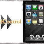 PodControl - ホーム画面にiPod操作アイコンを追加する [JBApp]