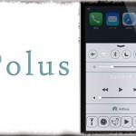 Polus - コントロールセンターのトグル&ランチャー機能を超強化!