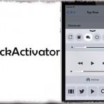 QuickActivator - コントロールセンターにトグルとしてActivatorアクションを追加