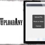 SAFUploadAny - Safariから写真・動画以外もアップロード可能に [JBApp]