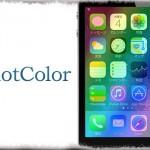 ShotColor - スクリーンショット撮影時のフラッシュ色を変更する