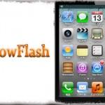 ShowFlash - 各種動作にフラッシュエフェクトを付ける [JBApp]