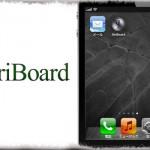 SiriBoard - ホーム画面アイコンからSiriを起動する [JBApp]