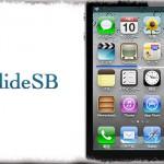 SlideSB - ホーム画面の中央に画面の明るさ変更バーを追加 [JBApp]
