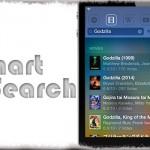 Smart Search - YouTubeやWikiなど直接Spotlightから検索可能に!